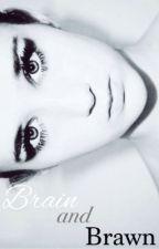 Brain and Brawn (Sabertooth Fanfic) by black_smoke_angel