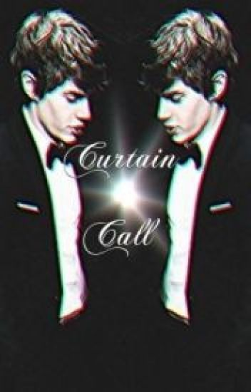 Curtain Call [boyxboy] (Italian Translation)