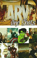 Marvel - One Shots  by FanfictionLove20