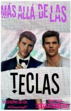"""Mas Alla De Las Teclas"" by dayfridaylong"