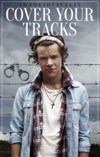 Cover Your Tracks | Harry Styles by shadesofstyles