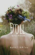 Doll - larry by meybeimmey