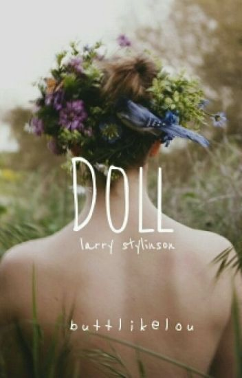 Doll - larry