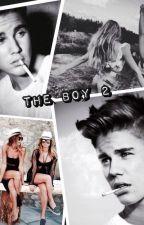 The boy 2 by trinezacho
