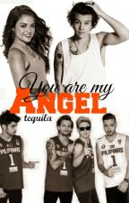 You are my angel [ Harry Styles f.f.] by _tequila