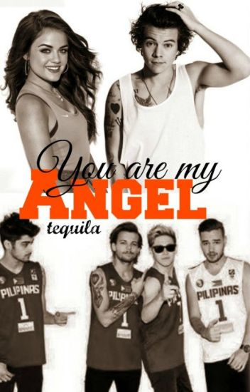 You are my angel [ Harry Styles f.f.]