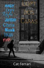 Loft dos Caras  by Cat_Ferrari