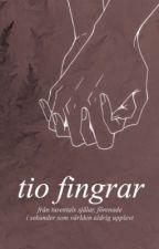 tio fingrar by avocadosquad