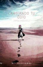 Del Odio Al Amor Solo Hay Un Paso  (Natsu Y Tu) Historia #1 by VianeyGarcia842