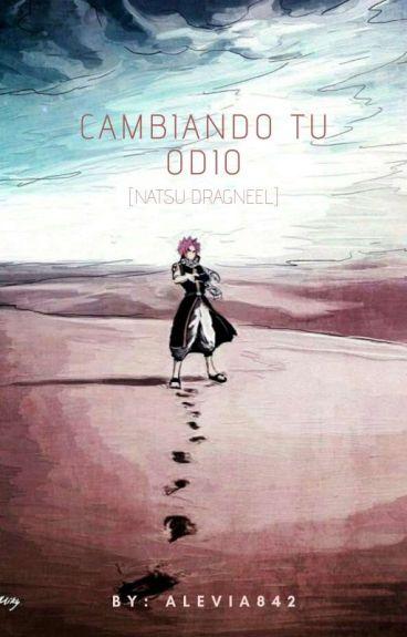 Del Odio Al Amor Solo Hay Un Paso  (Natsu Y Tu)
