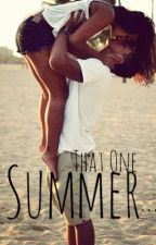 That One Summer by EnnKay