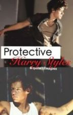 Protective Harry Styles by special1Dimagines