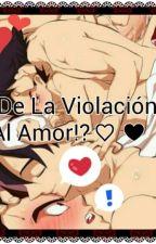 De La Violación..Al Amor.?!{Cancelada} by belencita911