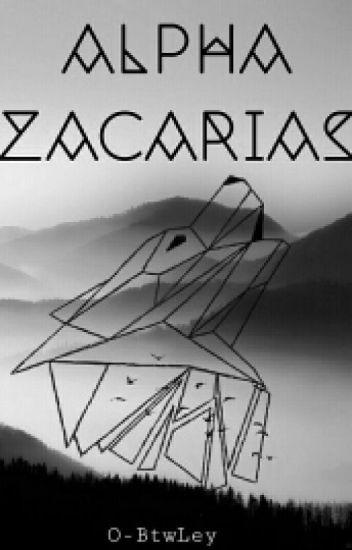 Alpha Zacarias