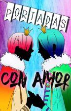 Portadas Con Amor YAOI  by HelloDebi
