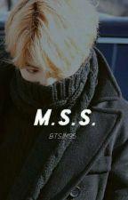 M.S.S ➳p.jm by BTSJM95