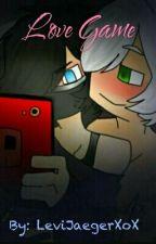 Zanvis ~ Love Game  by Boy_You_So_Kawaii23