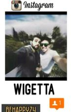 Instagram »wigetta« by -glorydays