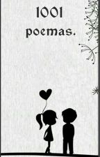 1001 Poemas  by MelanieMtz9195