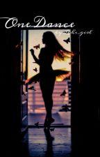 One Dance // Derek Luh ff by Luhs_Girl