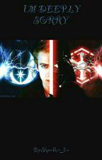 I'm Deeply Sorry (Anakin Skywalker) Completed by Skywalker_line