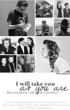 I'll take you as you are (larry stylinson) by 94tomlinson