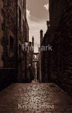 The Dark by 6584126749k