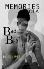 Memories of a Bad Boy by Liv3004