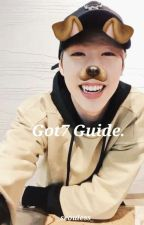 GUIDE TO GOT7! ||GUIDA GOT7!|| ITA by _seouless_