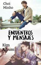 Encuentros Y Mensajes by kimdivaheechul