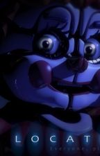 Sweet dreams are over-rated(fnaf 4 x sister location) by -Steve-The-Skeleton-