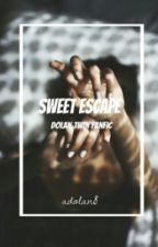 Sweet Escape // Sequel g.d & e.d by adolan8