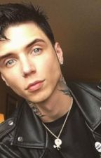 Andy Black is my life |Andy Black Fan Fic|  by superkellic