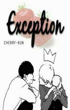 Exception [EunHae +18] by cherry-kun