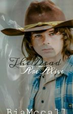 The Dead Are Alive //Carl Grimes by MyMochi_