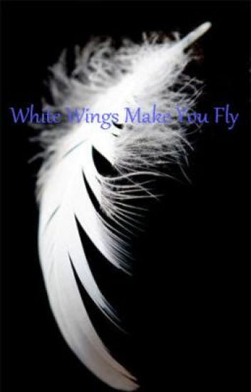 White wings make you fly