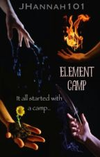 Element Camp by JHannah101
