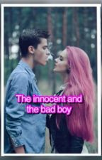 The innocent and the bad boy  by Izzypie11499