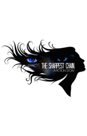 The Sharpest Chain by SophieSlape