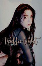 traffic light ⊹ jeon jungkook by seuIwgi