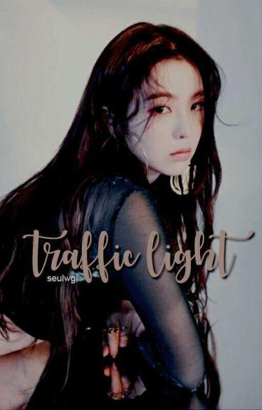traffic light  ⊹ jeong jungkook