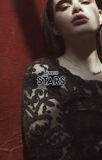stars - peter parker. by foxmu1der