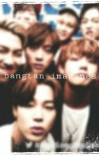 BANGTAN X YOU by jungbootydeactivated