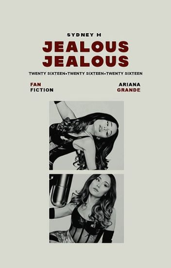 Jealous :: miniminter {completed}