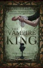 The Vampire King by vampirina249