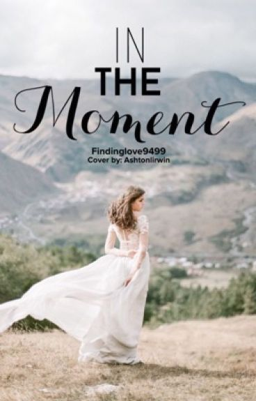 In The Moment (GxG)