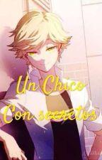 Te...Amo Adrien (Adrien Y Tu) by CatyCrowcat