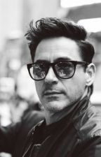 The New Kid (Robert Downey Jr) by madisonpage120