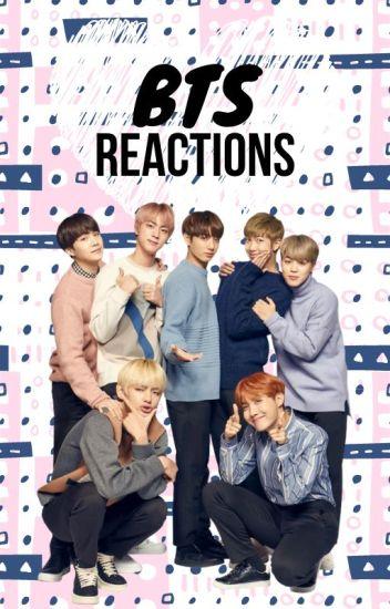 BTS Reactions