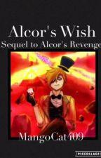 Alcor's Wish by MangoCat409